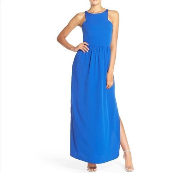 Chelsea28 Dresses & Skirts - Chelsea28 Formal Dress